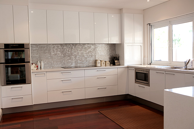Bunnings Kitchen Design Ideas ~ Efficient carpentry perth western australia